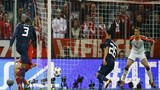 Thắng M.U 3-1, Bayern Munich chính thức giành vé vào bán kết