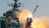 Hải quân Việt Nam bắn thử hàng loạt tên lửa
