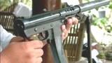 Bắc Giang: Dùng súng tự chế bắn vợ, chạy vào rừng tự tử