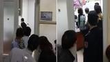 Thực hư người nhà bệnh nhân đánh bác sĩ BV Nhi
