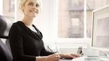 Tuyệt chiêu giảm giảm cân dễ dàng tại công sở