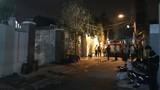 Bình Dương: Cháy nhà, 4 người trong gia đình tử vong