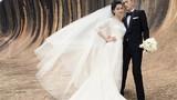 Ảnh cưới hàng chục tỉ đồng của Từ Nhược Tuyên