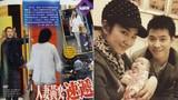 Sao Hoa ngữ mất điểm vì scandal tình cảm tai tiếng