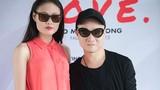 Mai Giang tái ngộ cựu giám khảo Vietnam's Next Top Model