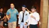 Quang Huy lên tiếng nghi vấn MV của Sơn Tùng đạo nhái