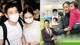 Tổ ấm hạnh phúc của thiên vương Hong Kong Lưu Đức Hoa