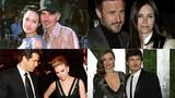 Những cặp sao Hollywood ly hôn... nhưng tình vẫn nồng