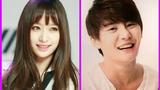 Hani (EXID) và Junsu (JYJ) xác nhận đang hẹn hò