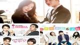 Top phim Hàn được yêu thích nhất năm 2015