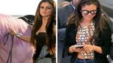 Những khoảnh khắc đáng xấu hổ của Selena Gomez