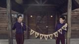 Chuyện tình 10 năm của John Huy Trần và người yêu đồng tính