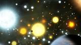 Phát hiện 4 ngoại hành tinh quay quanh ngôi sao HR 8799