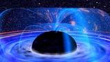 """Cận cảnh """"ăn thịt"""" sao kỳ quái của lỗ đen IRAS 13224-3809"""