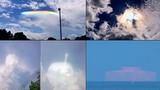 Top hiện tượng thiên nhiên kỳ bí gần đây gây xôn xao
