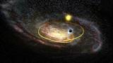 Sửng sốt nhận định về số lượng lỗ đen trong thiên hà Milky Way