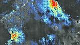 Phát hiện sửng sốt về các phân tử nước trên Mặt trăng