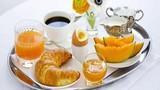 Dưỡng chất vàng cho bữa sáng