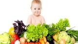 Các mốc dinh dưỡng quan trọng của trẻ