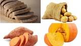 7 thực phẩm giàu tinh bột bạn cứ ăn không sợ béo