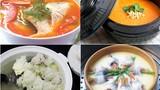 4 món ăn cực tốt cho sĩ tử ngày thi