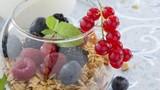 Chế biến bữa sáng nhanh gọn, bổ dưỡng từ ngũ cốc