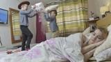 Kỳ lạ bà mẹ sinh con 2 lần khi...đang ngủ