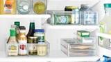 Mẹo bảo quản thực phẩm trong tủ lạnh không gây ung thư