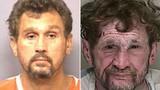 Hình ảnh sốc trước và sau khi nghiện ma túy đá