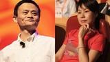 Chuyện tình yêu đẹp như mơ của vợ chồng tỷ phú Jack Ma