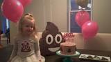 Bữa tiệc sinh nhật cho bé đặc biệt nhất từng thấy