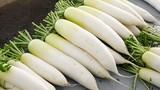 5 bài thuốc chữa bệnh cực tốt từ vỏ củ cải