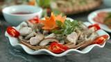 8 món ngon tuyệt vời từ thịt lợn rừng cực tốn cơm