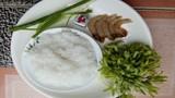 10 món cháo hải sản cực bổ dưỡng cho bé tăng cân vùn vụt