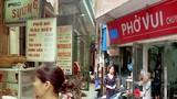 """Những quán phở """"sung sướng"""" ở Hà Nội"""