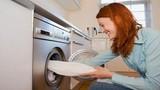 Mẹo sử dụng máy giặt tiết kiệm điện ít người biết