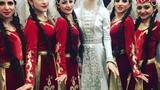 Choáng váng đám cưới triệu đô xa xỉ của con trai tỷ phú Nga