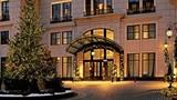 Ngắm khách sạn biểu tượng New York trước ngày đóng cửa vĩnh viễn