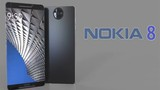 Lộ concept Nokia 8 đẹp không thua Samsung Galaxy S8