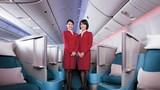 10 hãng hàng không tốt nhất thế giới năm 2017