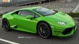 Lamborghini Huracan lột xác qua bàn tay kỹ sư kỳ cựu