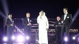"""Hyundai Thành Công giành giải """"Nhà phân phối của năm"""""""