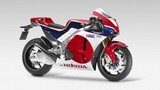 """""""Anh hùng xa lộ"""" Honda RC213V-S chuẩn bị ra mắt"""