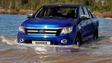 Cần lưu ý gì khi chạy xe trong mùa ngập nước?