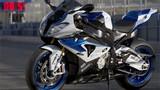 BMW Motorrad triệu hồi môtô S1000RR và S1000R dính lỗi