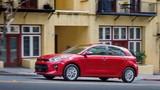 Những điểm mới trên xe ôtô giá rẻ Kia Rio 2018
