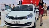 Giá xe ôtô Kia tại Việt Nam tháng 10/2017 - Morning giảm giá