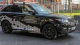 Chi tiết bộ đôi xe tự lái của Jaguar Land Rover
