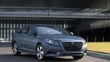 Hyundai triệu hồi hàng triệu xe Sonata và Sonata Hybrid
