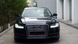 Audi A8 tại Việt Nam bị triệu hồi vì lỗi gây chết máy